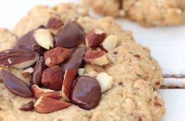 Cookies amande vegan