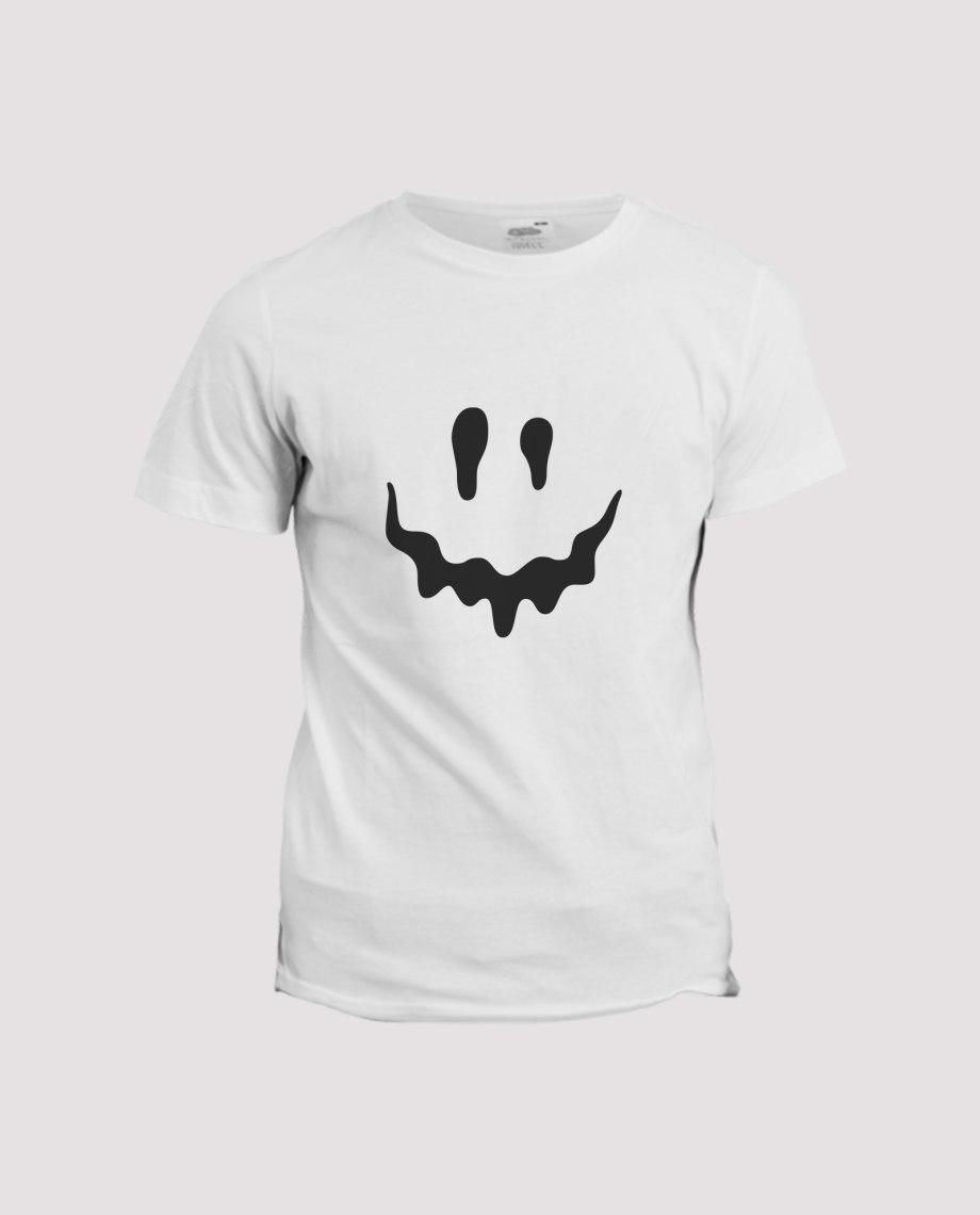 la-ligne-shop-t-shirt-blanc-homme-smiley