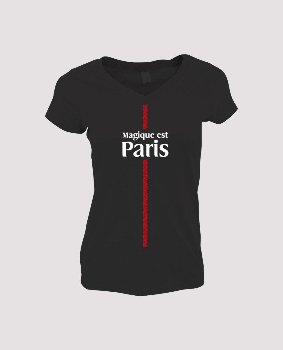 la-ligne-shop-t-shirt-noir-femme-paris-est-magique