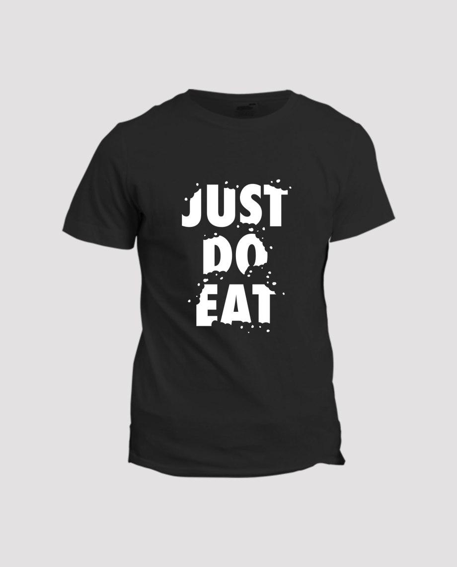 la-ligne-shop-t-shirt-noir-homme-just-do-eat
