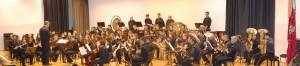 La Unió Filharmònica d'Amposta