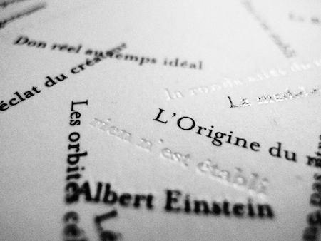 Anagrammes Renversantes Ou Le Sens Cach Du Monde
