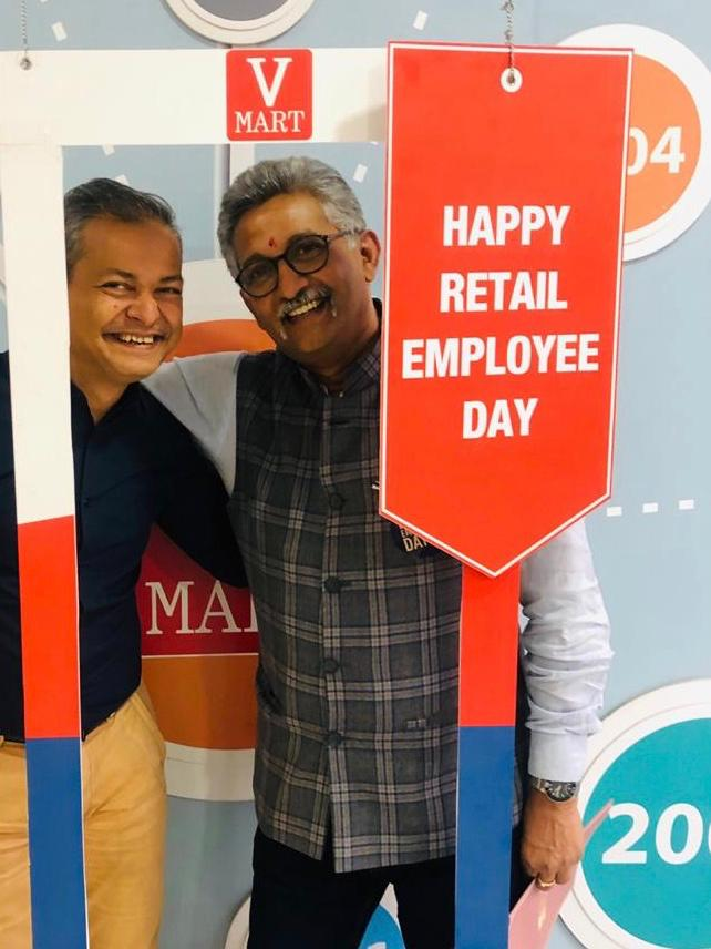 Happy Retail Employees Day