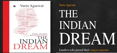 The Indian Dream by Varin Agarwal