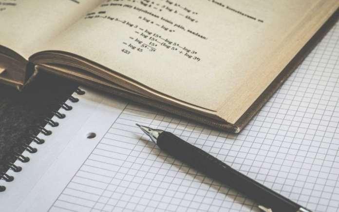 Srinivasan Ramanujan was a math geek