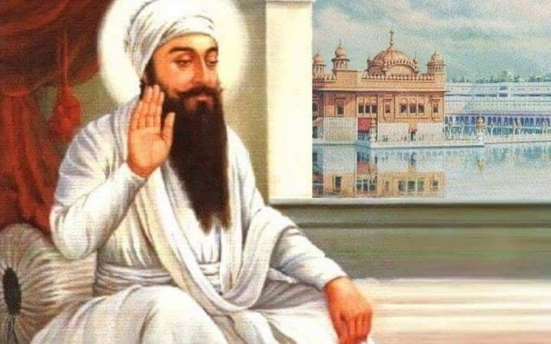 guru ramdas sikhism