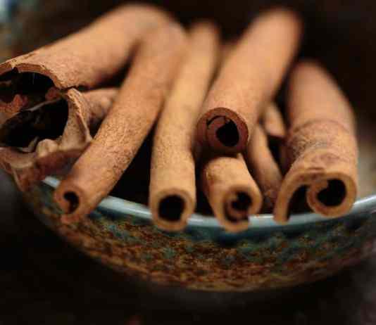 dalchini cinnamon benefits