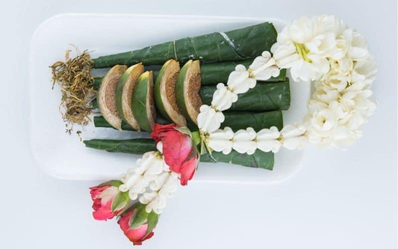 paan supari betel leaf