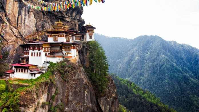 tibet facts