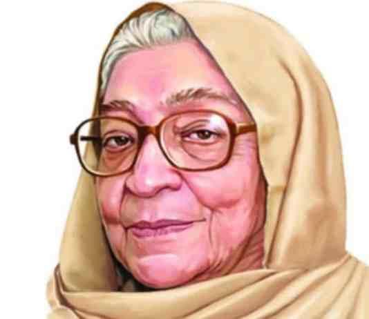 krishna sobti essayist writer novelist hindi