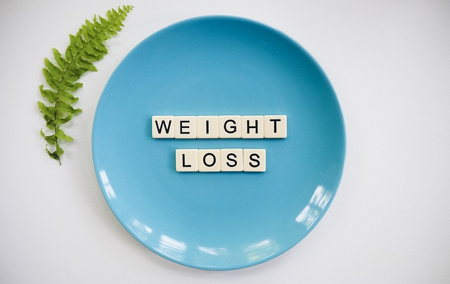 The Secret Recipe to Eat & lose weight in 5 simple steps.