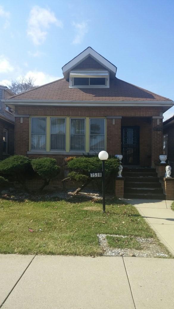 Quick Flip In Auburn Gresham, In Chicago IL. $61,999. ARV: $176K