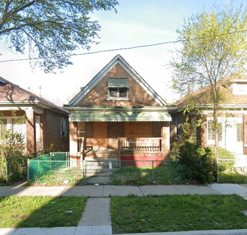 [$65k] Investment property in Chicago, Greater Grand area brick single-family. -Estimated ARV: $250,000