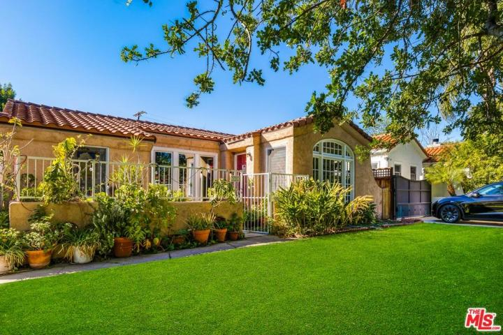 Single Family Wholesale Deal In Los Angeles, CA 90046