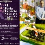 Feria Espacio Mujer Concón 2018