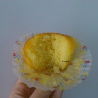 Muffin-Plumcake del Mulino Bianco...quasi!