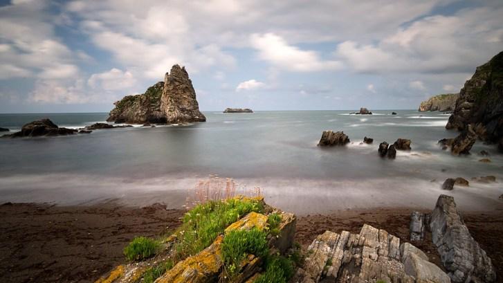 Costa del Oriente de Asturias