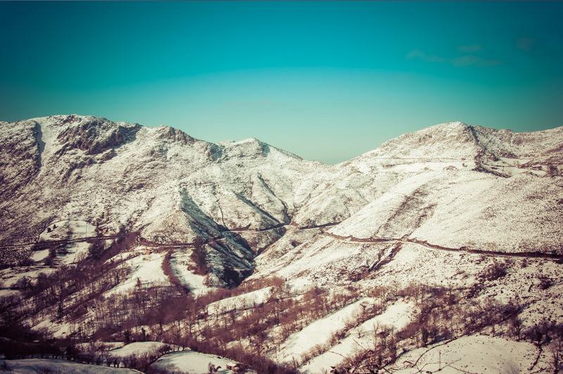 Montaña Asturias