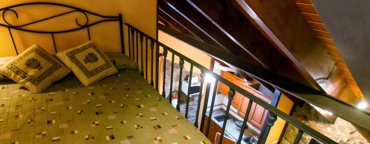 Habitaciones Apartamentos La Llobera