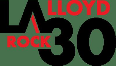 Current Rock 30 logo