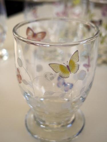 ポーセラーツグラス