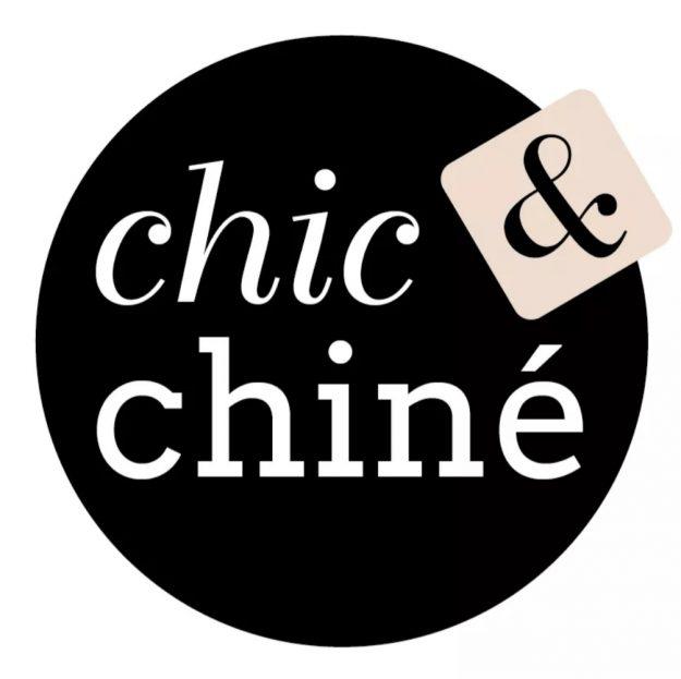 Chic & chiné