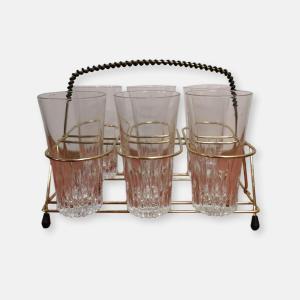 Porte-verres vintage