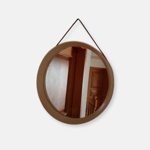 Miroir rond