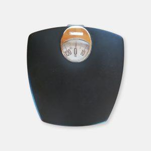 Pèse-personne vintage
