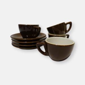 tasses à cafés