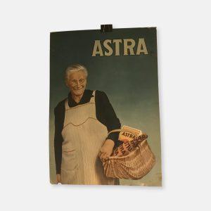 Affiche Astra