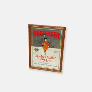 Miroir Beefeater