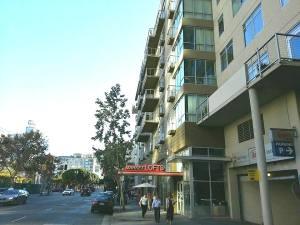 Market Lofts Downtown LA