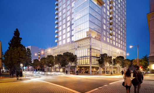Ten50 Condominiums Los Angeles