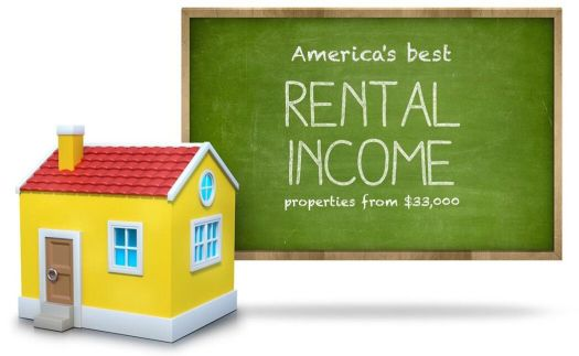 Rental Income Properties Southern California Positive Cash Flow