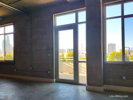 Beacon Lofts For Lease Arts District Downtown LA