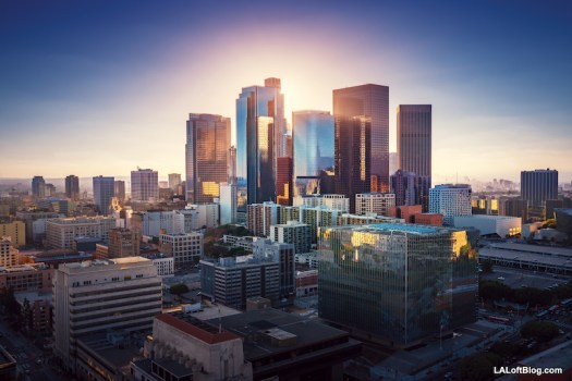 Downtown L.A. Home Buyer Guide