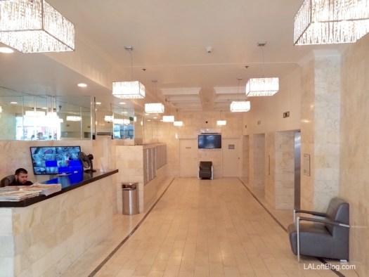 SB Grand Lobby Entrance