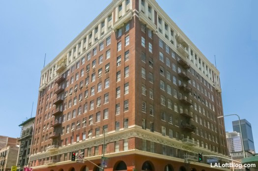 SB Grand leads the most affordable loft buildings in Downtown LA