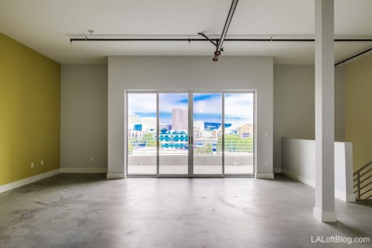 Arts District Loft For Lease