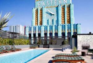 Eastern Columbia Building DTLA