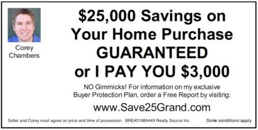 Save25Grand.com