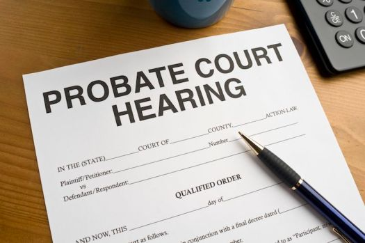 Probate Sale Los Angeles