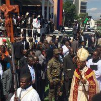 L'État haïtien et la laïcité
