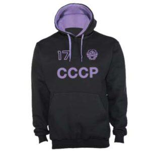 Sudadera CCCP Kollontái
