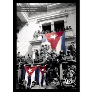 poster revolucion cubana