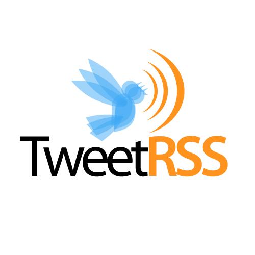 Tweet RSS