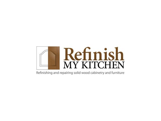 Refinish My Kitchen