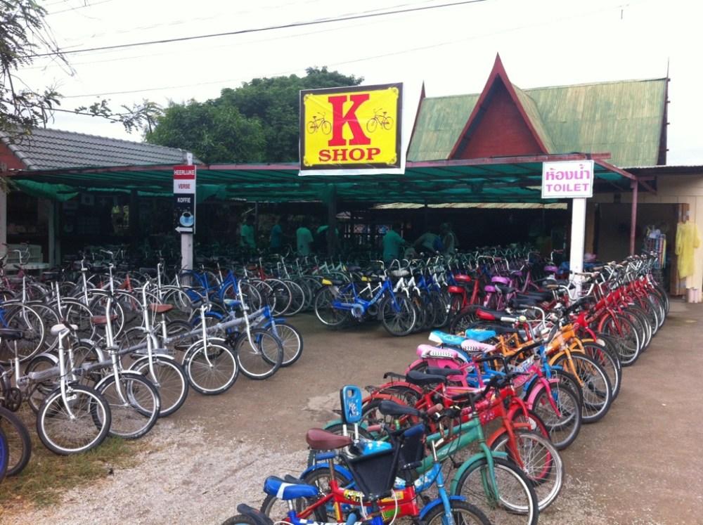 Tailandia, diario de un gran viaje... (EN CONSTRUCCION) (5/6)