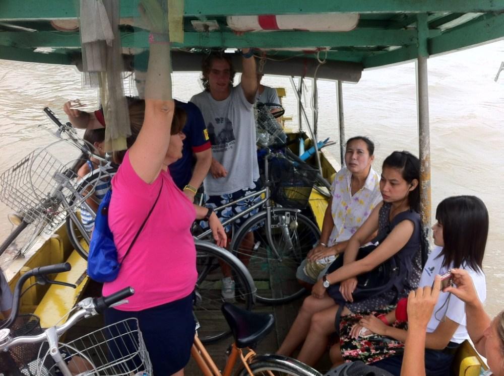Tailandia, diario de un gran viaje... (EN CONSTRUCCION) (2/6)